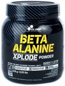 Купить Бета-Аланин Olimp Nutrition Beta Alanine Xplode 0.4 kg (420 г)