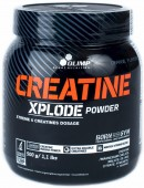 Olimp Nutrition Creatine Xplode powder 0.5 kg (500 г)