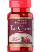 Tart Cherry Extract 1000mg (60 капс.)