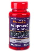 Grapeseed Extract (100 капс.)