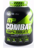 MusclePharm Combat 100% Isolate (2268 гр.) (2268 г)