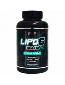 Lipo 6 Black Hers Extreme Potency (120 капс.)