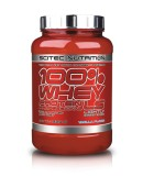 Scitec Nutrition 100% Whey Protein Professional LS (920 г)