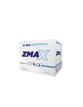 Фото AllNutrition ZMAX (90 капс.) (90 капс)