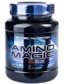 Scitec Nutrition Amino Magic 0.5 kg (500 г)
