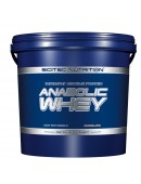 Scitec Nutrition Anabolic Whey 4 kg (4000 г.)