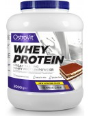 Whey Protein (2000 гр.)