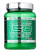 Scitec Nutrition Zero IsoGreat 900 г.