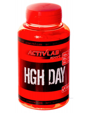 Фото ActivLab HGH day (60 капс)