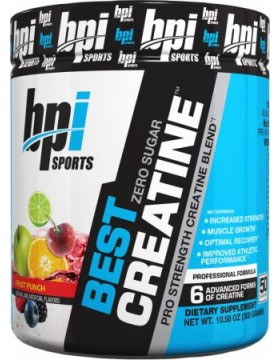 Фото BPI Sports Best Creatine 0.3 kg (300 г)