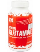 Fitness Authority Xtreme glutamine (125 табл)