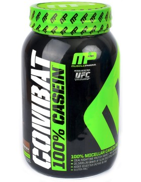 MusclePharm Combat Casein 900 г