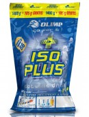 Olimp Nutrition ISO Plus 1,5 kg (1500 г)
