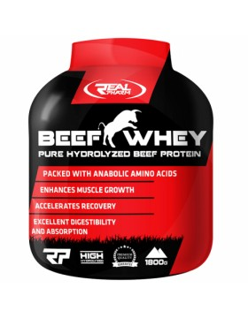 Real Pharm Beef Whey 1.8 kg (1800 г.)