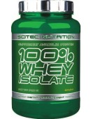 Scitec Nutrition 100% Whey Isolate 0.7 kg (700 гр)