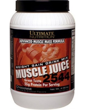 Muscle Juice (2250 гр.)