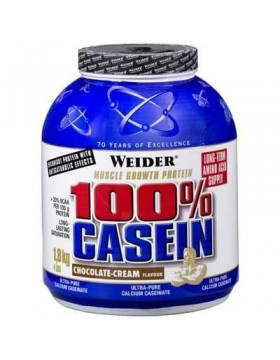 Weider Day & Night Casein 1.8 kg (1800 гр)