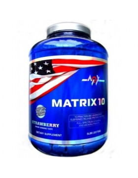 Mex Nutrition USA Matrix 10 2.25 kg (2250 г.)