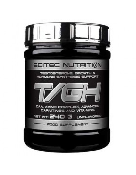 Фото Scitec Nutrition T/GH 0.2 kg (240 г)