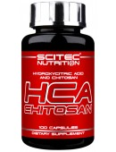 Scitec Nutrition HCA Chitosan (100 капс)
