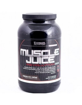 Muscle Juice Revolution 2600 (2250 гр.)
