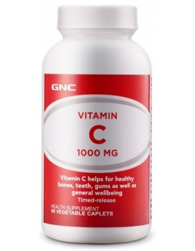 Vitamin C 1000 mg Timed-release (90 таб.)