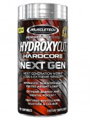 Hydroxycut Hardcore Next Gen (180 капс.)
