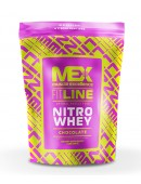 Mex Nutrition USA Nitro Whey (2270 г)