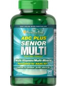 ABC PLUS Senior Multi (240 таб.)