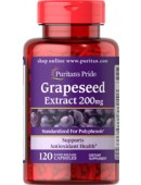 Grapeseed Extract 200 mg (120 капс.)