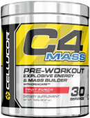 Cellucor C4 Mass (1020 г)