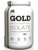 Gold Whey Protein Isolate (908 гр.)