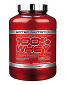 Scitec Nutrition 100% Whey Protein Professional LS (2350 г)