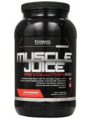 Muscle Juice Revolution 2600 (2120 гр.)