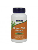 NOW Green Tea Extract 400 mg (100 капс)