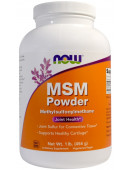 NOW MSM Powder (454 г)