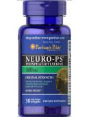 Puritan's Pride Neuro-PS 100 mg (30 капс)