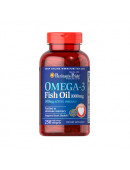 Omega-3 Fish Oil 1000 mg (200 капс.)
