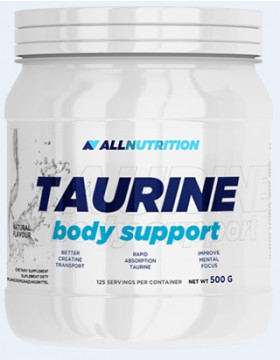 Фото Taurine body support (500 гр.)