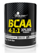 BCAA 4:1:1 Xplode Powder (200 гр.) (200 гр.)