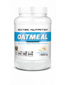 Scitec Nutrition Oatmeal (1500 гр.) (1500 г)