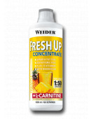 Fresh Up Concentrate + L-Carnitine (1000 мл.)