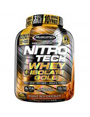 Nitro Tech Whey Isolate Gold (1800 гр.)