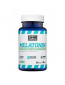 UNS Melatonin 3mg (90 таб)
