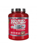 Scitec Nutrition 100% Whey Protein Professional + ISO (2280 г)