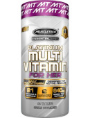 MuscleTech  Platinum Multi Vitamin For Her  (90 таб).