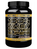 100% Whey Protein Superb (900 гр.)