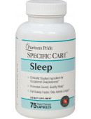 Puritan's Pride Sleep Specific Care (75 капс)