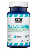 Melatonin 30 mg (30 таб.)