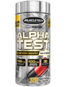 MuscleTech Alpha Test (120 капс)